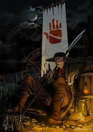 OC Mat Cauthon - The Gambler : WoT